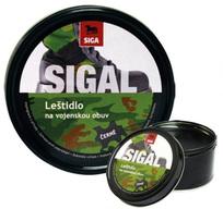 SIGA Vojenské leštidlo 250 g