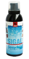 SIGAL CLEANER čistící pěna  150 ml