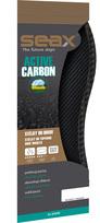 SEAX vložky do bot Active Carbon