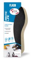 VTR Vložky do bot FLASH černé