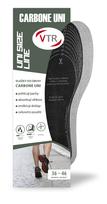 VTR Vložky do bot CARBONE UNI-ostřihávací