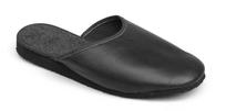 Kominické pantofle kožené 7-20084 K