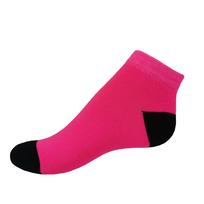 VšeProBoty ponožky NEON SPORT růžové