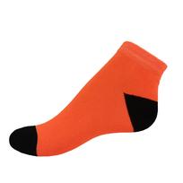 VšeProBoty ponožky NEON SPORT oranžové