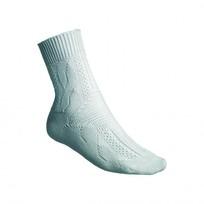 Ponožky Gultio zimní - art. 05 bílé střední