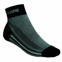 Ponožky Gultio art. 17 - medical track tmavé