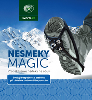 Svorto Nesmeky MAGIC
