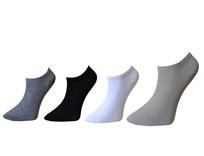 Art. 45 Kotníkové snížené ponožky  Ag Knebl Hosiery