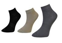 Matex pánské hladké sportovní ponožky Aleš 638
