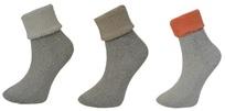 Matex dámské zimní ponožky Hermína