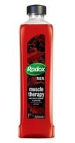 Benefit Radox koupelová pěna Muscle Therapy