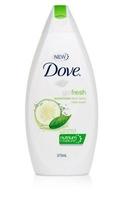Benefit Dove sprchový gel Go Fresh