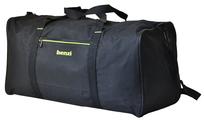 BZ 3379 cestovní taška black-green