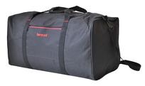 BZ 3380 cestovní taška black-red