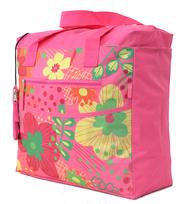 BZ 4216 plážová taška pink