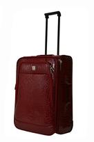BZ 4038 - 1 kufr na kolečkách - 70 cm red