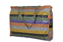 BZ 3906 plážová taška green