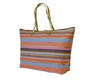 BZ 4702 plážová taška barevná 2