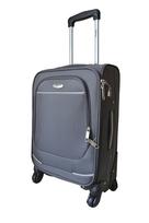 BZ 4654 - 3 kufr na kolečkách grey - 50 cm