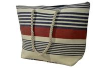 BZ 4898 plážová taška red-blue
