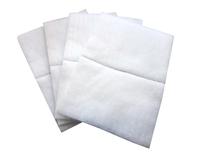 Filtrační vložka do textilních roušek