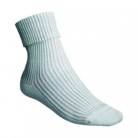 Ponožky Gultio zimní - art. 05 bílé vyšší
