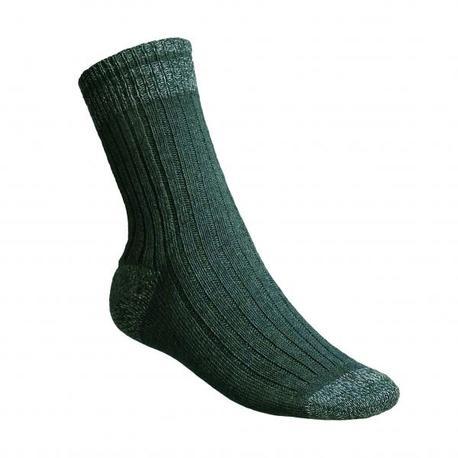 Ponožky Gultio - zimní melír - art. 08 šedé