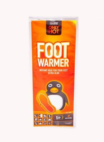 Ohřívač chodidel - vyhřívané vložky Foot Warmer