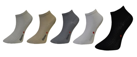 Matex ponožky Diabetes 1SH žebro 3-391